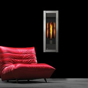 Napoleon GT8 Torch Direct Vent Gas Fireplace