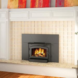 Timberwolf EPI22-1 Wood Fireplace Insert