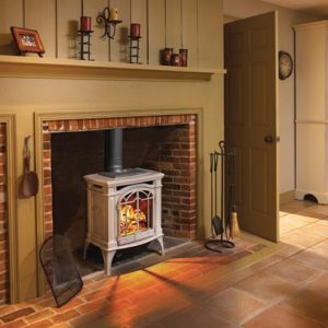 Napoleon GDS25 Bayfield Gas Stove