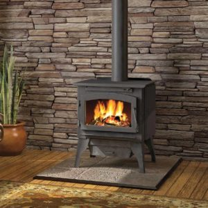 Timberwolf 2100/2200 EPA 2020 Wood Stove