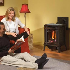 Napoleon GDS20 Gas Stoves