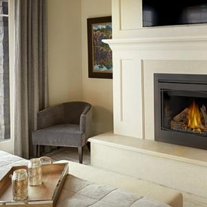 Napoleon Ascent GX36NTR Gas Fireplace