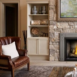 Napoleon HDX35 Starfire Deluxe Gas Fireplace