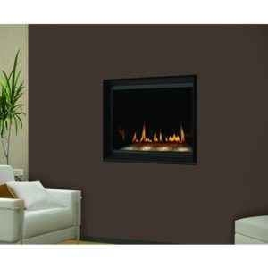 Napoleon Crystallo Gas Fireplace