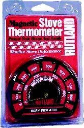 Stove Termometer