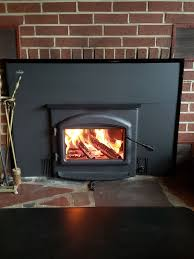 Napoleon 1101M Wood Burning Fireplace Insert-$1299. Save $1400.