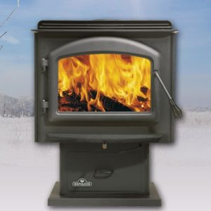 Napoleon 1400M Wood Stove – Save $1000.
