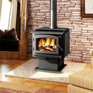 Timberwolf 2300 Wood Stove-SALE PRICE $1299