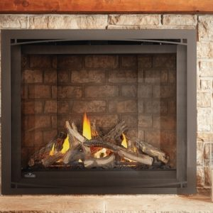 Napoleon Altitude Gas Fireplace