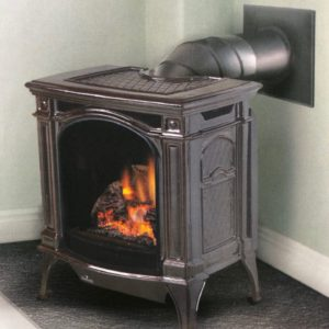 Napoleon Bayfield Gas Stove-$1599.