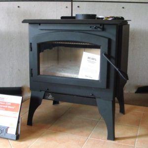 Timberwolf 2100 Wood Stove $899.