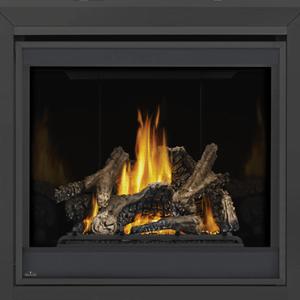 Napoleon GX70NTE DV Gas Fireplace – Natural Gas – $1999.