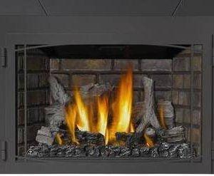 Napoleon Gas Fireplace Insert IR3N-1SB $1,999.
